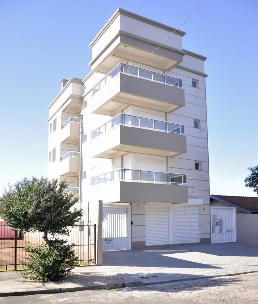 Edíficio Residencial Santos