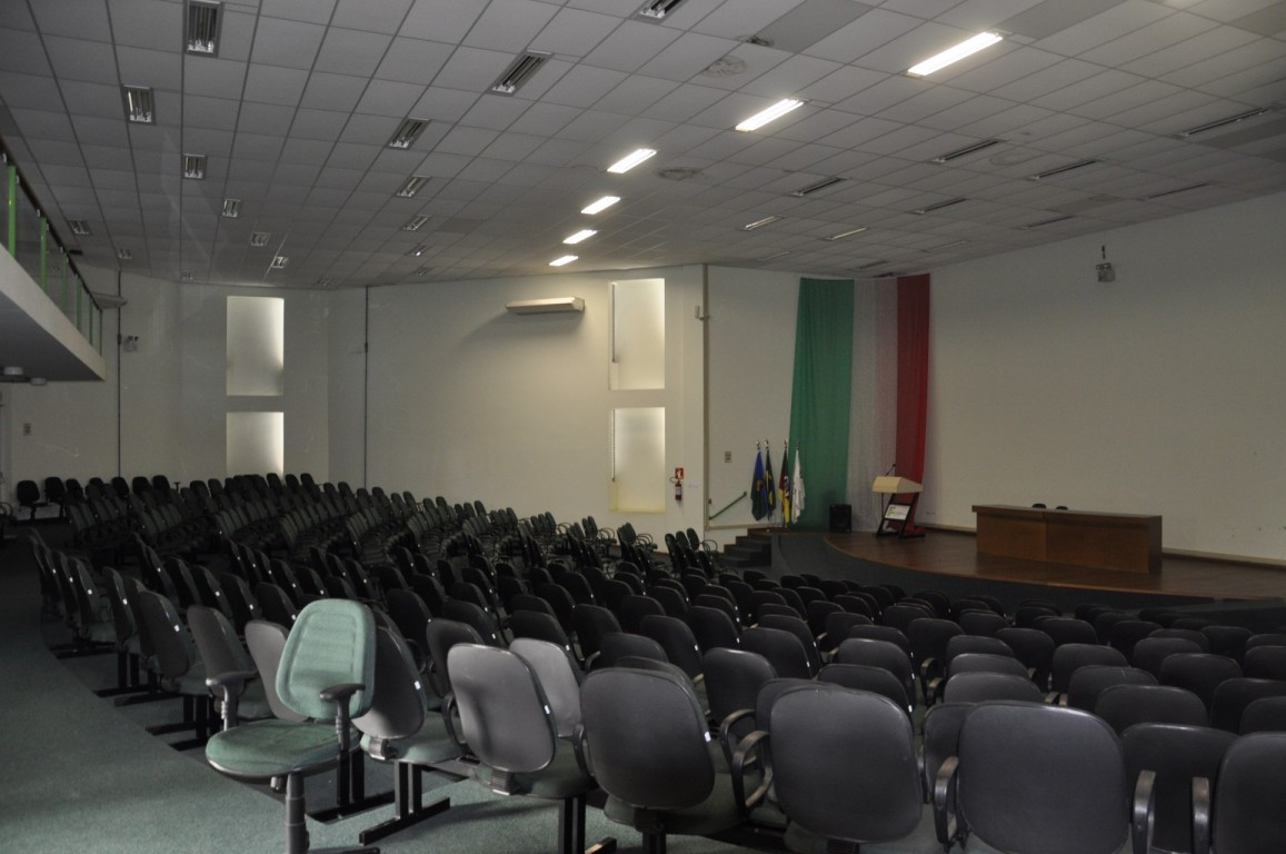 Auditório IFSUL